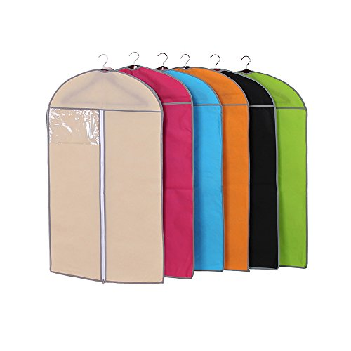 garment bag red - 4