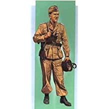 Dragon Models 1/16 SS Hauptsturmfuhrer Otto Skorzeny Dragon Model Kits