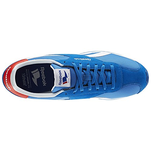 Dash Turnschuhe Blau Sport Alperez Red White Blue Royal Riot Herren Reebok wqxIf6CtX