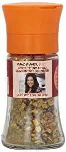 Rachael Ray Spice It Up Chili Seasoning Grinder, 1.94-Ounce