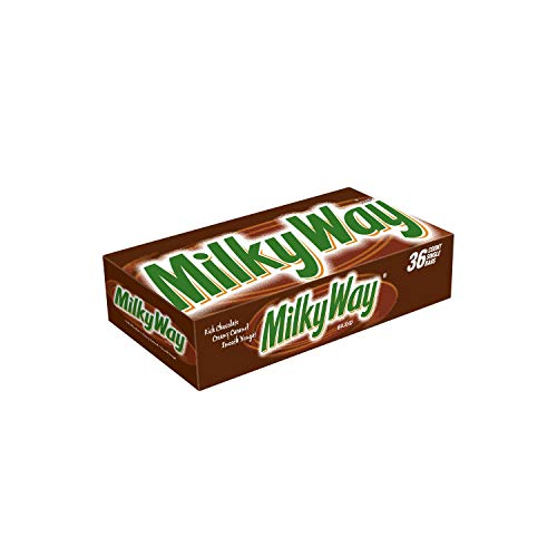 (Milky Way Single Case Pack 36 Milky Way Single Case Pack 36)