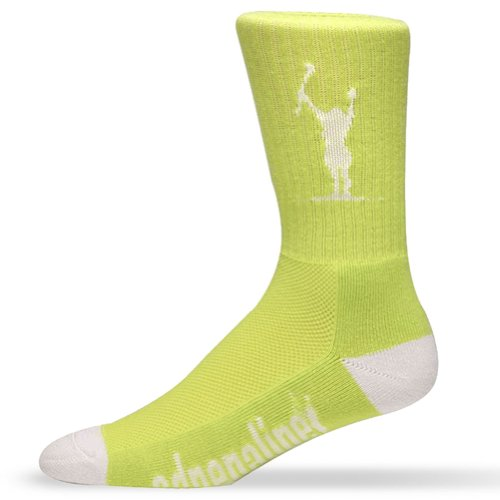 Adrenaline Promotions Carlsons Socks SENIOR product image