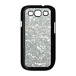 Silver Bling Brand New Cover Case for Samsung Galaxy S3 I9300,diy case cover ygtg591970