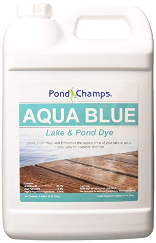 Pond Champs 11400 Aqua