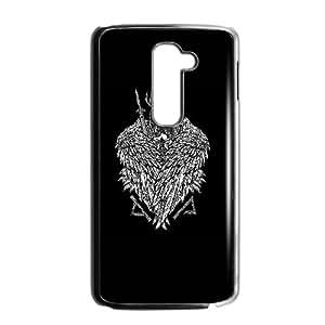LG G2 Cell Phone Case Black Valkyrie Hsnyu