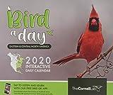 Bird a Day 2020 Interactive Daily Calendar Eastern & Central North America