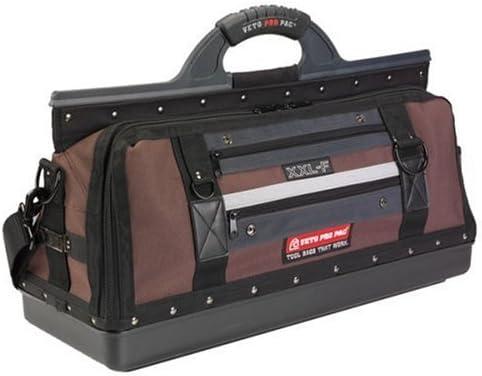 Veto Pro Pac Model XXL-F Tool Bag