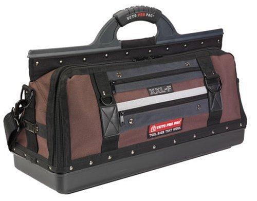 VETO PRO PAC Model XXL-F Tool Bag by VETO PRO PAC