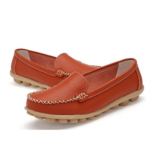 49c4224d90a74 We Analyzed 10,715 Reviews To Find THE BEST Womens Loafers Size 8