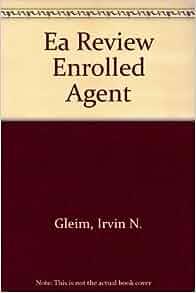 gleim ea analysis books 2012