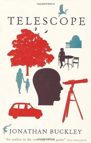 book cover of Telescope