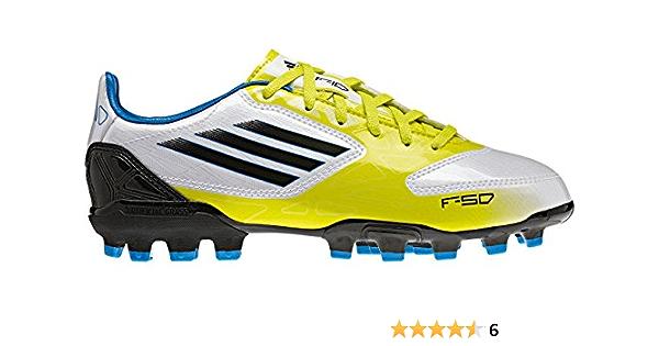 Adidas - Bota f10 TRX AG j