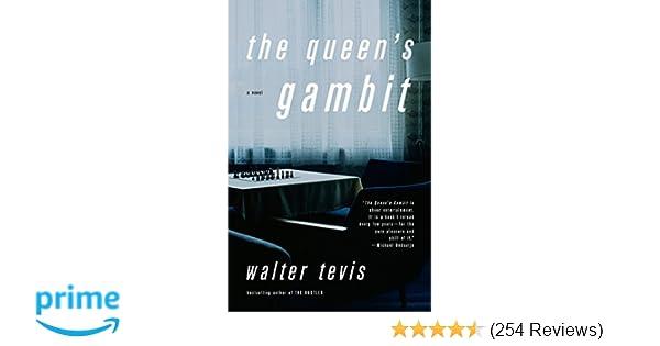 The Queen's Gambit: A Novel: Walter Tevis: 9781400030606