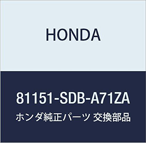 Honda Genuine 81151-SDB-A71ZA Seat Cushion Cover