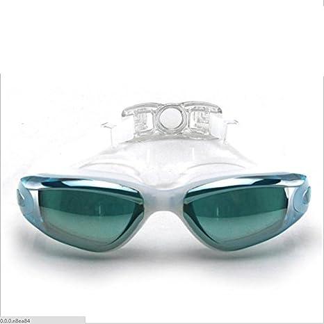 COOLLINE Electrochapado HD caja piscina deportes gafas o los ...