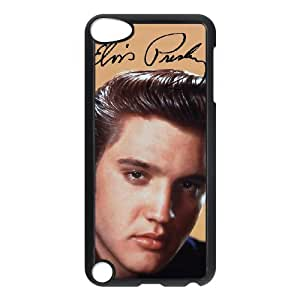 Ipod Touch 5 Csaes phone Case Elvis Aron Presley LYR92992