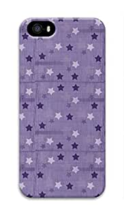3D Hard Plastic For SamSung Note 4 Phone Case Cover G,Purple Stars Pattern For SamSung Note 4 Phone Case Cover G,Purple For SamSung Note 4 Phone Case Cover G