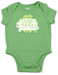 Good Luck Charmer 2012 Onesie Bodysuit Baby
