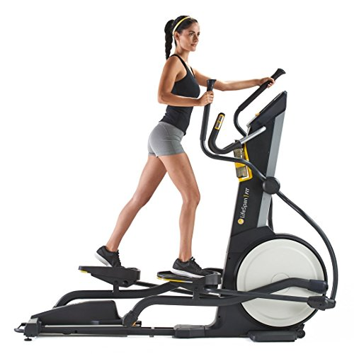 LifeSpan E2i Elliptical Cross Trainer (Certified Refurbished)