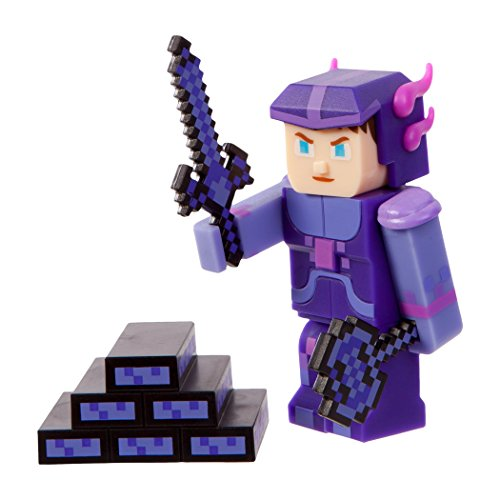 Zoofy International Shadow Armor Accessories Action Figure -