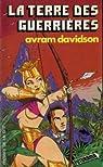 La Terre des guerrières par Davidson