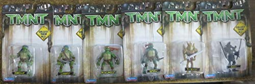 2006 Turtle - TEENAGE MUTANT NINJA TURTLES 2006 2