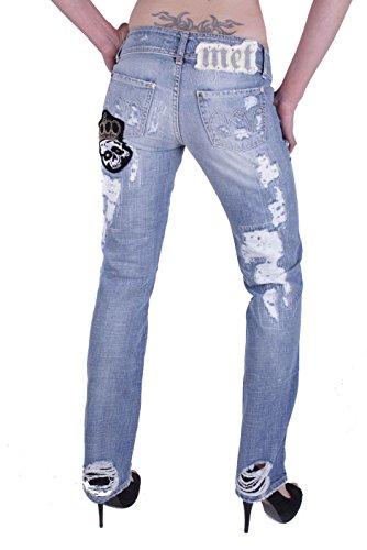 MET MET Donna Jeans Donna Donna MET Jeans Vittoria Vittoria Vittoria Donna Jeans MET rAIRBqrxan
