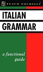 Italian Grammar (Teach Yourself)