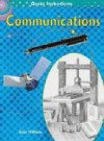 Download Great Inventions: Communications Paper PDF