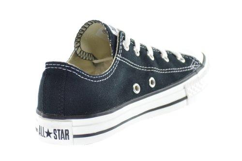 Converse Kinder Chuck Taylor All Star Core Ochse (Kleines Kind) Schwarz