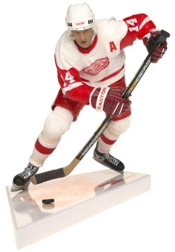 McFarlane NHL Series 4 BRENDAN SHANAHAN - Detroit Red Wings