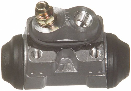 Rear Left Wheel Cylinder (Wagner WC134582 Premium Wheel Cylinder Assembly, Rear Left)