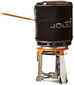 Jetboil Joule Group Cooking System Black One Size
