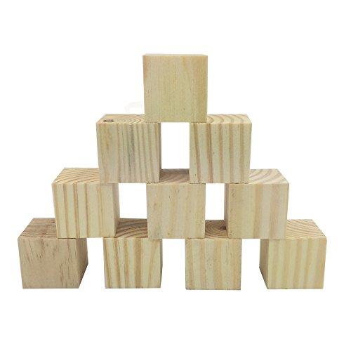 Efivs Arts Blocks Unfinished Carving Set product image