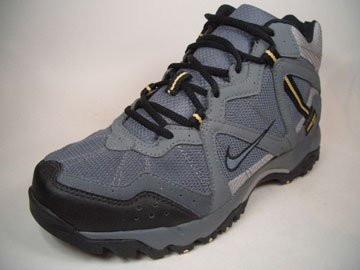 Nike Bandolier II Mid GTX – Goretex – ACG – All Condition Gear Grigio 316439 – 001 taglia Euro 38/US 7/UK 4,5/24 cm