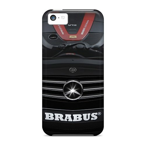 new-brabus-sl-sv12-roadster-bonnet-tpu-case-cover-anti-scratch-pyy1820ekwv-phone-case-for-iphone-5c