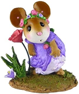product image for Wee Forest Folk M-407 A Playful Breeze Purple