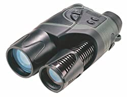 Bushnell Digital Stealth View 5x42 w/ Super Charged Infrared Monocular