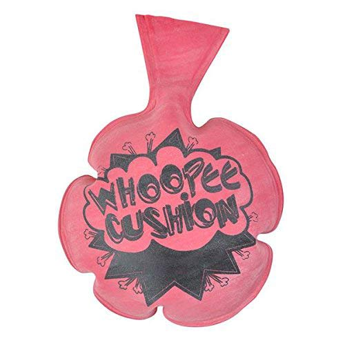Blue Green Novelty Whoopee cushion, cushion, whoopee cushion sound, Great Gift Ideas, Party Favor, Giveaways Reward, Pack of 12 ()