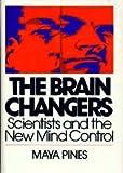 The Brain Changers, Maya Pines, 0151137005