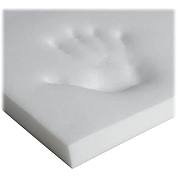 Amazon Com Serta 3 Pound Memory Foam Twin 1 1 2 Inch