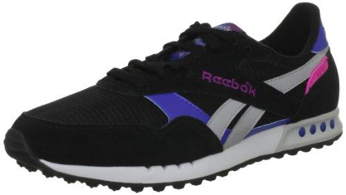 Reebok ERS 1500 - Caña baja de material sintético hombre negro - negro