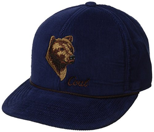 a736ec9615e Coal Men s Wilderness Grizzly Cap - Buy Online in UAE.