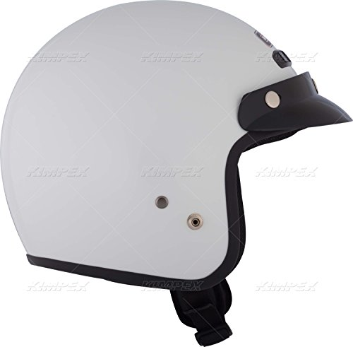 Solid CKX Open Face Helmet X Large product image