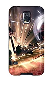 New Alice Madness Returns Video Game Other Tpu Skin Case Compatible With Galaxy S5