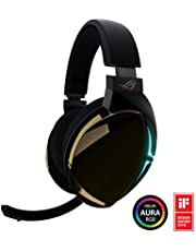 ASUS ROG STRIX FUSION 500 TRUE 7.1 GAMING HEADSET WITH DAC