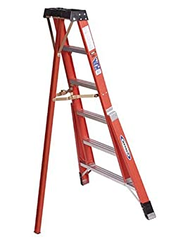 Werner FTP6206 Ladder