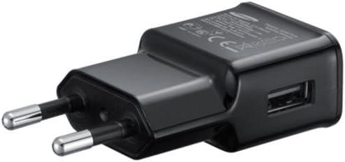 Samsung Original ETA U90EBEPGWW Ladegerät in schwarz: Amazon
