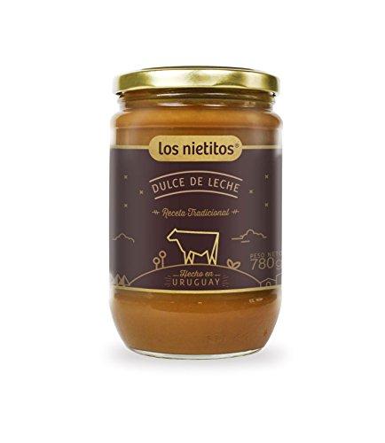 Los Nietitos Dulce de Leche - Caramel Spread, 27.5 OZ ()