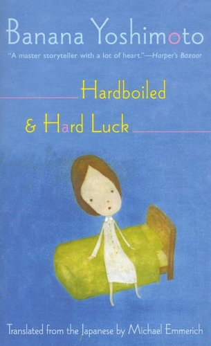 Hard Boiled / Hard Luck - APPROVED